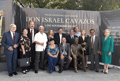 israel cavazos