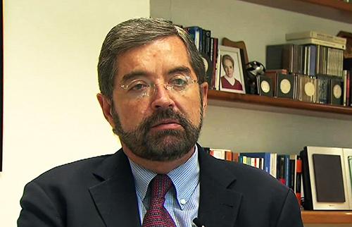 Dr. Ramón de la Fuente