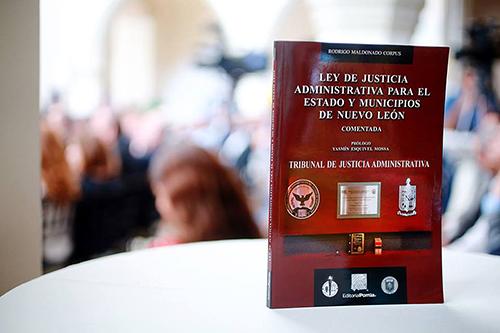 libro ley de justicia administrativa (1)