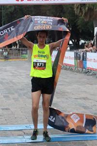 1° 5K Daniel Quintero ibarra