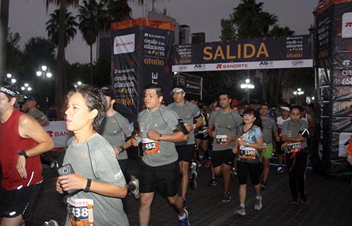 salida 1535 corredores